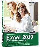 Excel 2019 Profiwissen für Anwender: Komplett in Farbe!