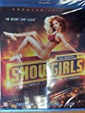 Showgirls [ 1995 ] Uncensored [ Blu-Ray ]