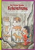 Der kleine Drache Kokosnuss - Steinzeit-Rätselspaß (Spannende Rätselhefte, Band 2) - Ingo Siegner
