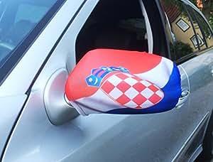 Tepro 1061 Holzkohlegrill Toronto Auf Rollwagen : 2x auto spiegel rückspiegel car bikini em 2016 kroatien hrvatska