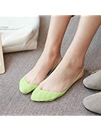 Liuxc Calcetines de yoga Calcetines con Cinco Dedos, Medio calcetín con Cinco Dedos, Calcetines