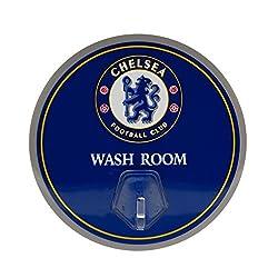 Chelsea F.C. Robe Hooks