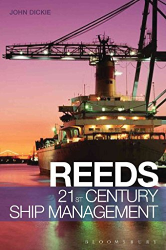 [Reeds 21st Century Ship Management] (By: John W. Dickie) [published: May, 2014]