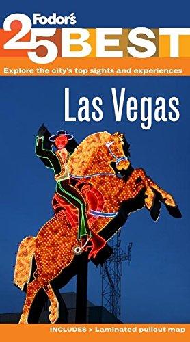 Fodor's Las Vegas' 25 Best (Full-color Travel Guide, Band 4)
