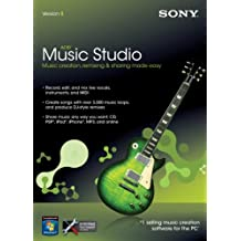 Sony Music Studio 8 (PC)