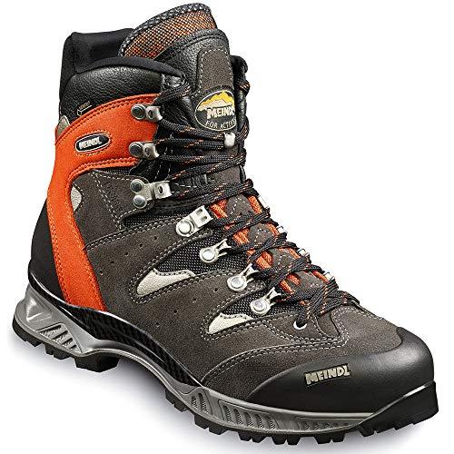 Meindl Scarpe da trekking da uomo Air Revolution 2.3, orange (506), 43 EU