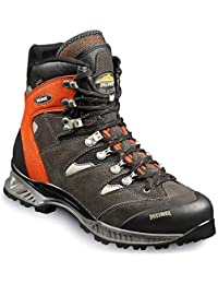 e938df368ebf8d MEINDL Herren Outdoor Stiefel Air Revolution 2.3 anthrazit gelb
