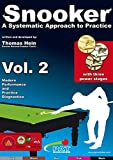 PAT Snooker Vol.2: A Systematic Approach to Practice