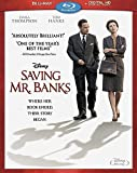 Saving Mr. Banks (Blu-ray + Digital Copy) by Walt Disney Studios Home Entertainment by John Lee Hancock