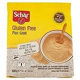 Schar Pan Grati, Preparato Dietetico senza Glutine - 300 g