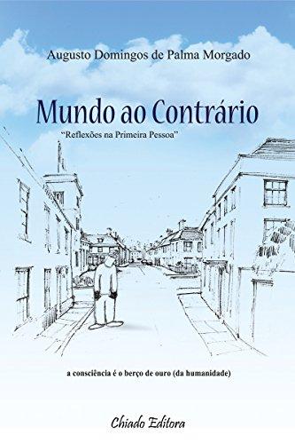 Mundo ao Contrário (Portuguese Edition)