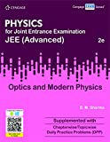 Physics for Joint Entrance Examination JEE (Advanced) Optics and Modern Physics