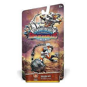 Skylanders SuperChargers Skylander - Smash Hit (PS4/Xbox One/Xbox 360/Nintendo Wii/Nintendo Wii U/Nintendo 3DS)