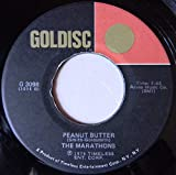 Those Oldies But Goodies (Remind Me Of You) / Peanut Butter [Vinyl Single 7'']
