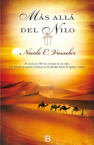 Mas alla del Nilo / Beyond the Nile par NICOLE VOSSELER
