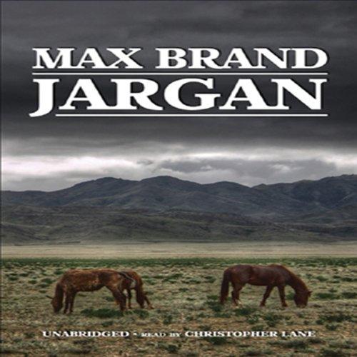 Jargan  Audiolibri