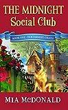 the midnight social club: book one - dub farmer s death (english edition) mia mcdonald