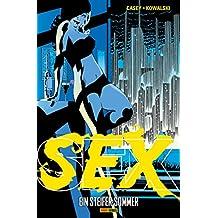 Sex Band 1 - Ein steifer Sommer