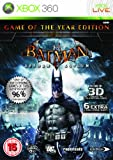 Batman : Arkham Asylum - Game of the Year [UK Import]
