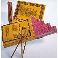 Berg Tibetische Räucherstäbchen, Tara Healing Incense 5 Packungen preisvergleich bei billige-tabletten.eu