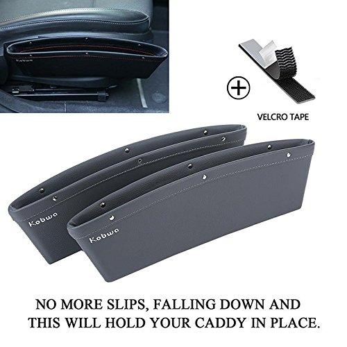 kobwa-asiento-de-coche-catcher-caddy-gap-filler-drop-stop-piel-premium-asiento-de-coche-laterales-go