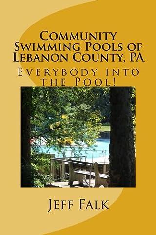 Community Swimming Pools of Lebanon County,