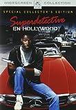 Superdetective en Hollywood [DVD]