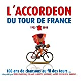 L`Accordéon Du Tour De France -