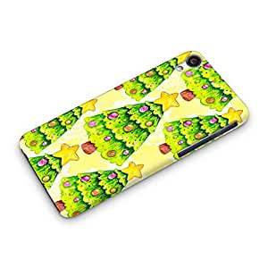 Cover Affair Festival Printed Designer Slim Light Weight Back Cover Case for HTC Desire 820