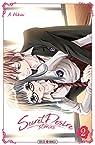 Secret desire stories, tome 2 par Hibiki