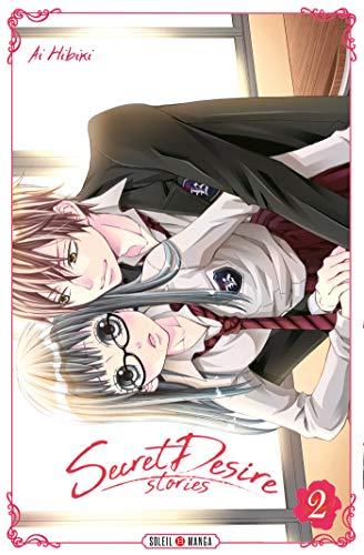 Secret Desire Stories 02