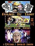 FURRIES OF TAROT PT 1 OF 3: Tarot Card Comics (English Edition)