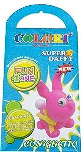 SUPER DAFFY-Fun 4One plastilina, Modelos Surtidos