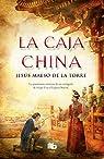 La caja china par Jesús Maeso de la Torre