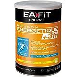 Eafit Boisson Energétique + 3H Citron 500 g