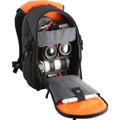 Oferta de VANGUARD VGBTHEHER46 - Mochila para cámara (DSLR, Reflex, CSC)