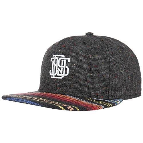 DJINNS - Indo Spots - Snapback Cap / Homme Chapeau Casquette de Baseball