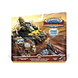 Skylanders Superchargers Dual Pack 1 (Shark Shooter Terrafin, Shark Tank) (Toy)