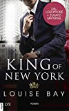 XXL-Leseprobe: King of New York (New York Royals 1)