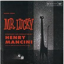 Mr Lucky [Import anglais]