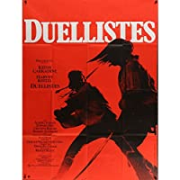 I duellanti poster del film FR '77Ridley