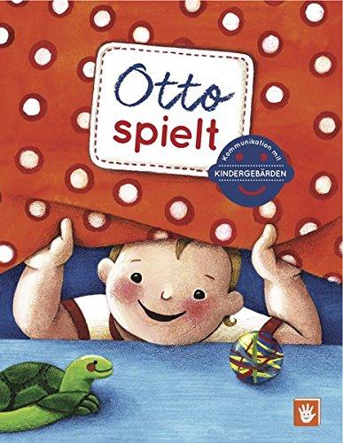 Otto spielt (Kindergebärden)