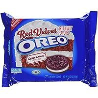 Nabisco Oreo Biscotti alla Torta Red Velvet