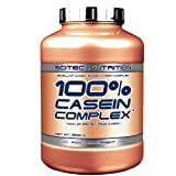 Scitec Nutrition 100% Casein Complex 2350g White Chocolate Maracuja from Scitec Nutrition