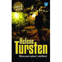 (9) (Irene Huss, Band 9)