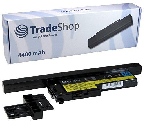 Preisvergleich Produktbild Hochleistungs Li-Ion Qualitäts Akku 14,4V/14,8V / 4400mAh IBM ThinkPad X60 X-60 1706 1707 1708 1709 2509 2510 X60s X-60s 1702 1703 1704 1705 2507 2508 2522 2524 2533