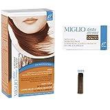 DR. TAFFI - Migliotinta Creme - Goldbraun - Natürliche Haarfarbe - Pflegend - Langanhaltend - Deckt Weißes Haar - Nickel getestet - Keine schädlichen Zusatzstoffe - 115 ml