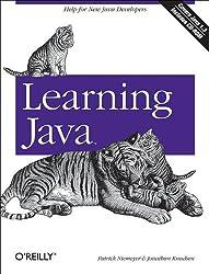 Learning Java  (en anglais)