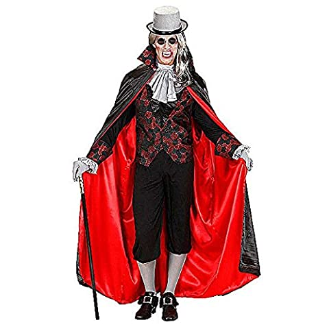 LIBROLANDIA 8943V VAMPIRO (Bram Stokers Dracula-kostüm)