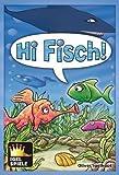 Igel Spiele IGEIG003 Hi Fisch!, Brettspiel